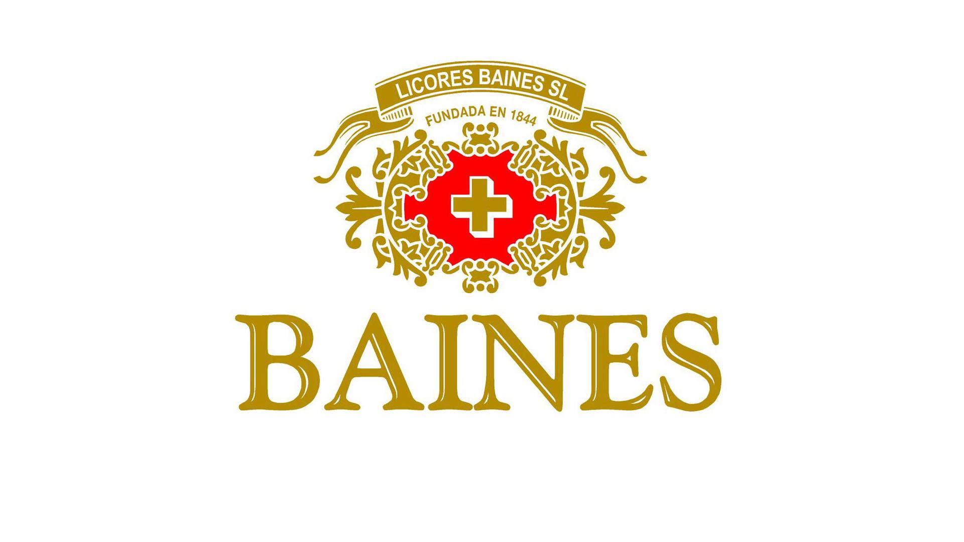 Publicidad para Baines